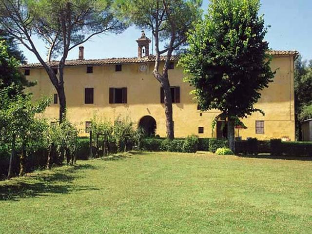 Villa Corsano - Image 1 - Ville di Corsano - rentals