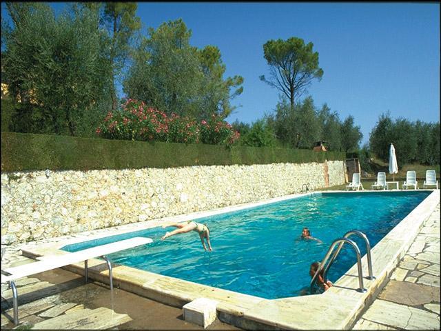 Montestigliano - Villa Donati - Image 1 - Sovicille - rentals