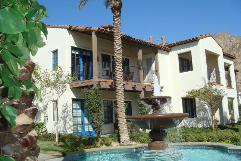 Villas.JPG - Luxurious Legacy Villas Resort Community - La Quinta - rentals