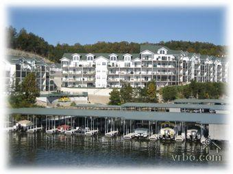 The complex - penthouse cedarheights condo (7 bedrooms) - Lake of the Ozarks - rentals