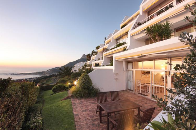 Driftwood - Image 1 - Camps Bay - rentals