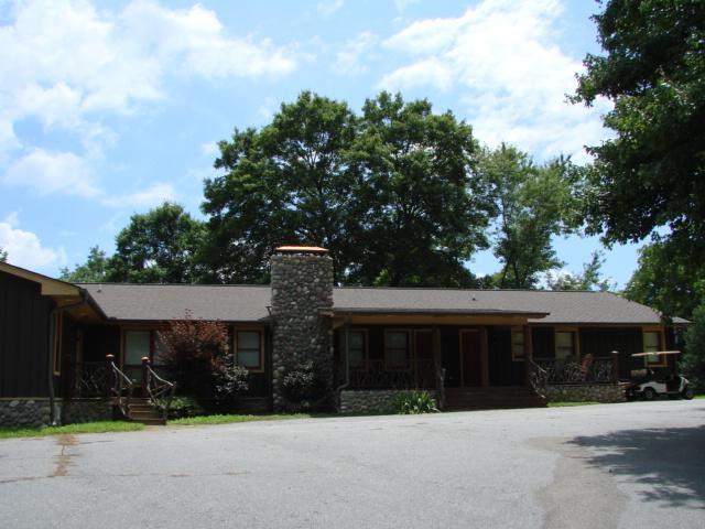Falls Lodge Unit 1 - Image 1 - Farner - rentals