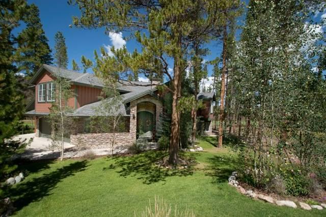Highland Estate Home - Image 1 - Breckenridge - rentals