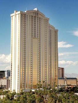 The Signature at MGM Grand - Signature MGM Grand-1BR/2BA Suite - Las Vegas - rentals