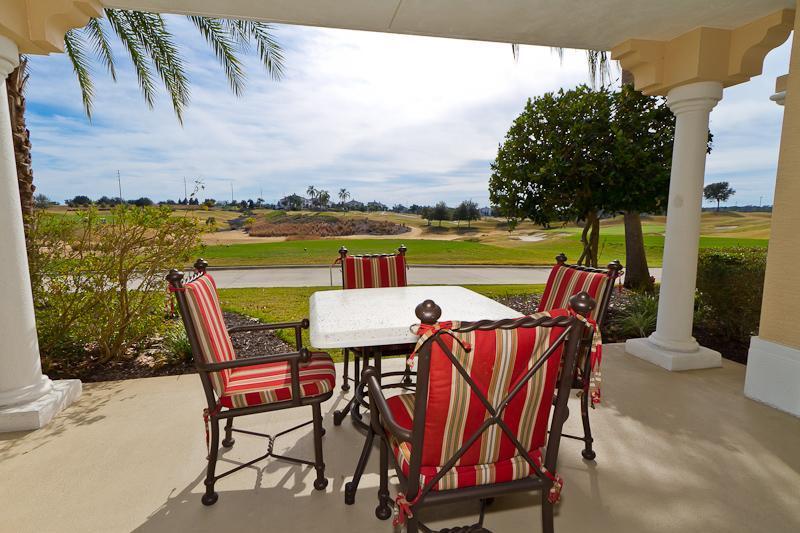 Golf views at Reunion Resort - Image 1 - Reunion - rentals