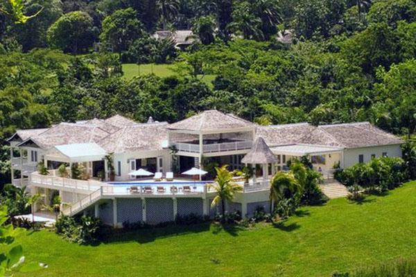 Viviana - Image 1 - Montego Bay - rentals