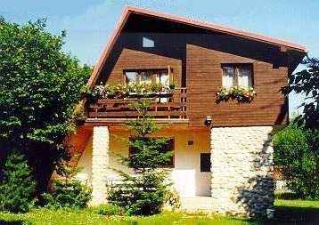 Cottage in summer - Chata Tatranka, Stola. High Tatras holiday cottage - Stola - rentals