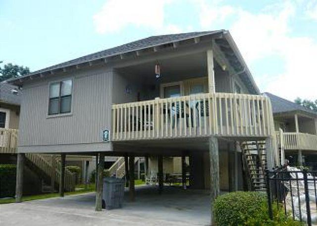 Very Nice Cottage- Perfect beach getaway, Guest Cottage #G12  Myrtle Beach SC - Image 1 - Myrtle Beach - rentals