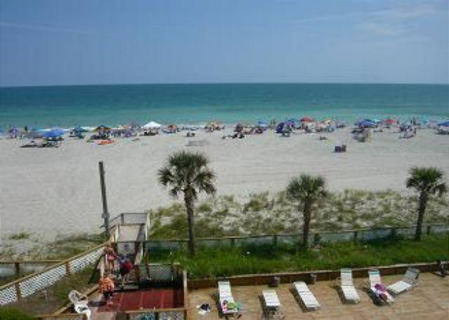 Great Location, Feel the Ocean Breeze at Pelicans Watch Condo on Myrtle Beach - Image 1 - Myrtle Beach - rentals