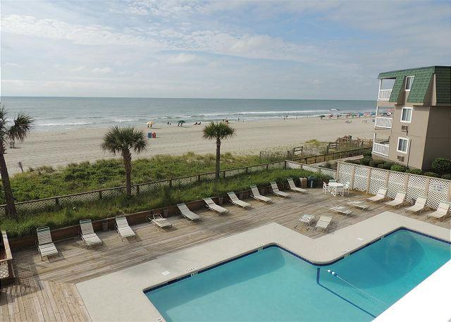 Convenient Location, Great Pricing Pelicans Watch #203 Myrtle Beach SC - Image 1 - Myrtle Beach - rentals