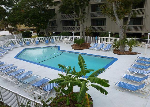 Great Value at Shipwatch Pointe II – L205 - Myrtle Beach, SC#L205 - Image 1 - Myrtle Beach - rentals