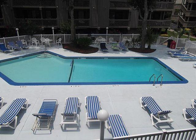 Updated Condo, Premium Condition ShipWatch Pointe # N102, Myrtle Beach, SC - Image 1 - Myrtle Beach - rentals