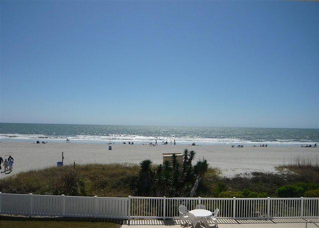 Nice, Peaceful, Convenient 2Bed/2Bath@Shore Drive, Myrtle Beach #205 - Image 1 - Myrtle Beach - rentals