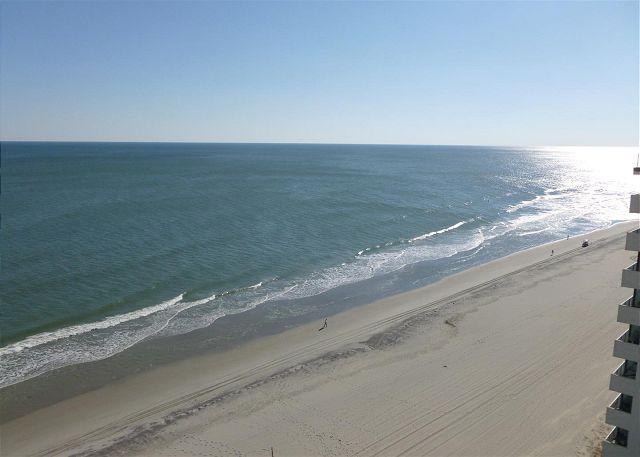 Beautiful Oceanfront Property @ Brigadune- Shore Drive Myrtle Beach SC #14D - Image 1 - Myrtle Beach - rentals