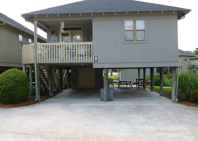 Comfortable Guest Cottage #30 Affordable  Pricing!! - Image 1 - Myrtle Beach - rentals