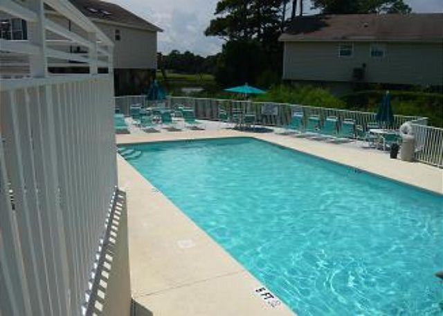 Cozy convenient location @ Ocean Green Cottages-Myrtle Beach SC #9670 - Image 1 - Myrtle Beach - rentals