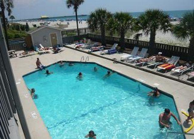 Oceanfront @ Pelicans Landing #206 Myrtle Beach SC - Image 1 - Myrtle Beach - rentals