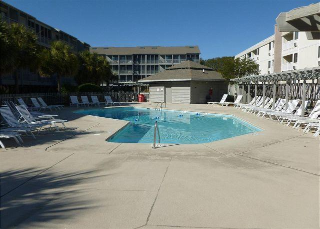 Great pricing&steps away from the sand! Pelicans Landing Myrtle Beach SC#221 - Image 1 - Myrtle Beach - rentals