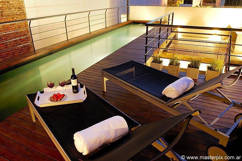 30 - La Onda Ultra Luxury 2 Bedrooms with 2 Bathrooms - Buenos Aires - rentals