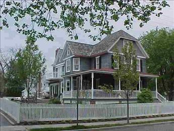 The Maggie McKean 72808 - Image 1 - Cape May - rentals