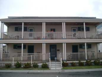 Property 34927 - Fabulous House with 2 Bedroom, 1 Bathroom in Cape May (Sea Lily #5 34927) - Cape May - rentals
