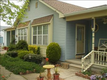 Property 3718 - Perfect 2 Bedroom-2 Bathroom House in Cape May (3718) - Cape May - rentals