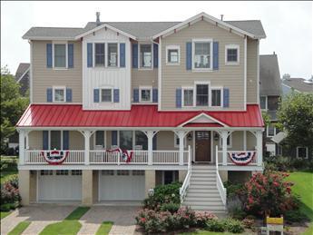Property 41040 - Cape May 7 Bedroom, 6 Bathroom House (41040) - Cape May - rentals