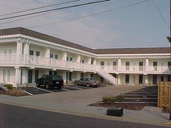 Heavenly 3 Bedroom/2 Bathroom Condo in Cape May (Driftwood 79226) - Image 1 - Cape May - rentals