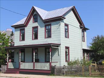 Property 76360 - The Swain House 76360 - Cape May - rentals