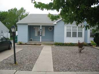 Property 21041 - Experience the Jersey Shore and Victorian CapeMay 21041 - Cape May - rentals
