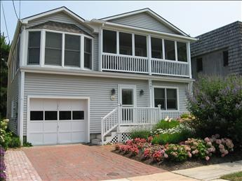 3287 - Image 1 - Cape May Point - rentals