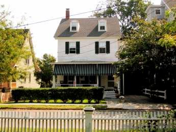 Property 3417 - Cape May 7 Bedroom & 4 Bathroom House (Longfellow House 3417) - Cape May - rentals
