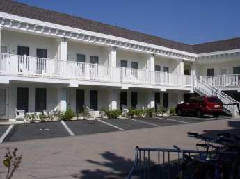 Ideal Condo in Cape May (35319) - Image 1 - Cape May - rentals