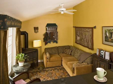 Family Room - APRIL DEAL Cambridge Vacation Rental Hse (M812-2) - Cambridge - rentals