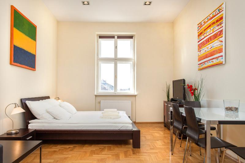 Venetian House 9 - Image 1 - Krakow - rentals