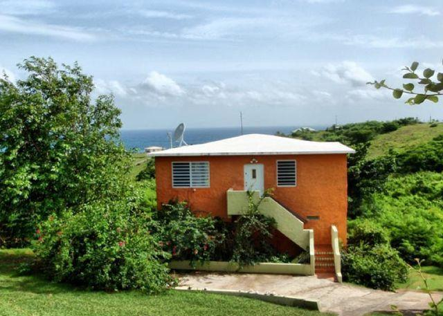 Welcome to your Vieques home away from home! - An Oasis of Tranquility with Atlantic Views -- Best Value in Vieques! - Isla de Vieques - rentals