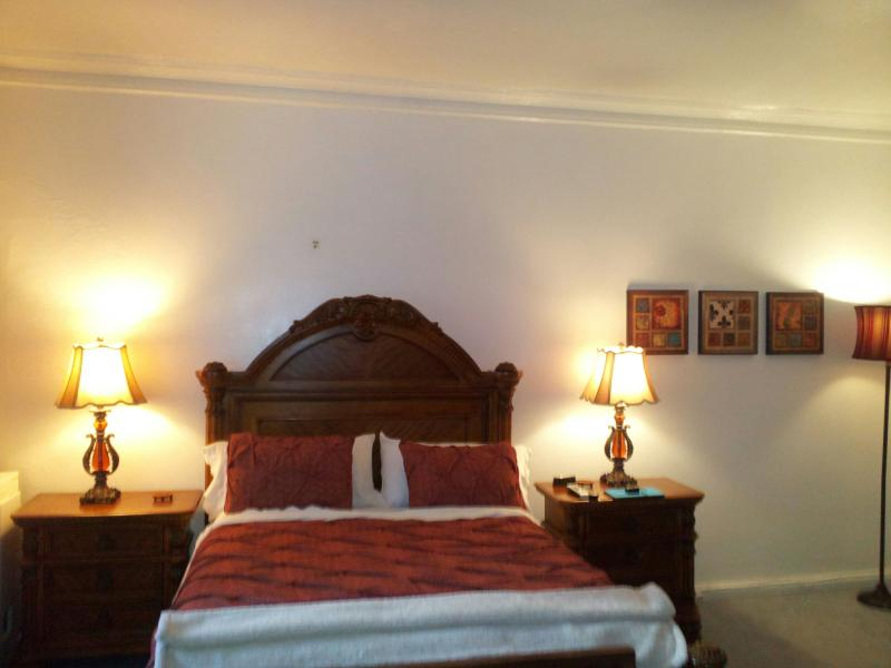 Spacious Suite  room sleep 3 ADULTS - Central Park Luxury  Suite Beautiful Apartment! - New York City - rentals