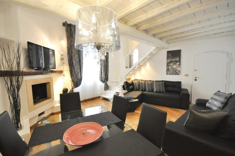 Suite Piazza Navona - Image 1 - Rome - rentals