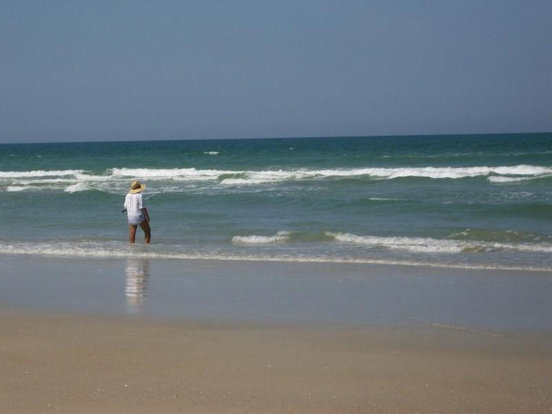 "Warm Sand and Salty Toes - Need a ""Break"" come and stay with us - New Smyrna Beach - rentals"