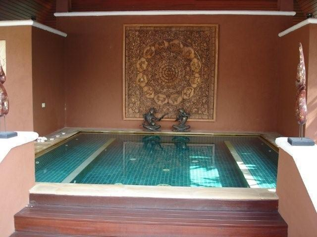 DSC04924 - Chiang Mai Luxury Home Pool, Fitness, Wifi, Quiet! - Chiang Mai - rentals