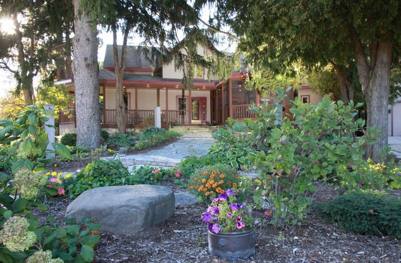 Your home away from home... - Windever Country Vacation Home - Elkhart Lake Area - Plymouth - rentals