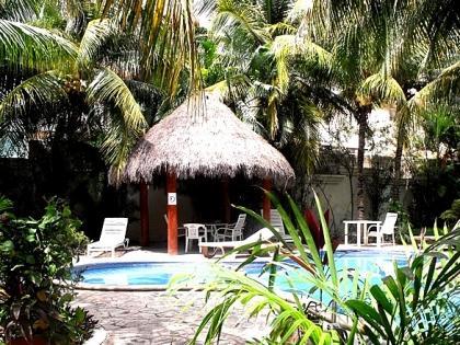 Rinconada del Sol 109, Playa de Carmen, Downtown - Image 1 - Playa del Carmen - rentals