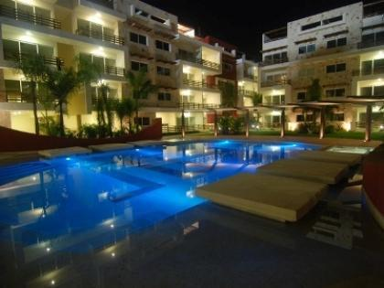 Very famous, The most requested Condo!!!  S301C - Image 1 - Playa del Carmen - rentals