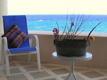 Costa Brava A4 Ocean Front Condo, Puerto Aventuras - Image 1 - Playa del Carmen - rentals