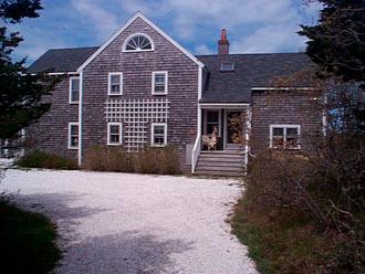 86 Polpis Road - Image 1 - Nantucket - rentals