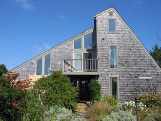 11 Starbuck Road - Image 1 - Nantucket - rentals