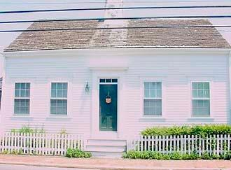Nice 5 BR, 2 BA House in Nantucket (9700) - Image 1 - Nantucket - rentals