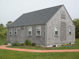 Fabulous House with 3 BR-1 BA in Nantucket (9702) - Image 1 - Nantucket - rentals
