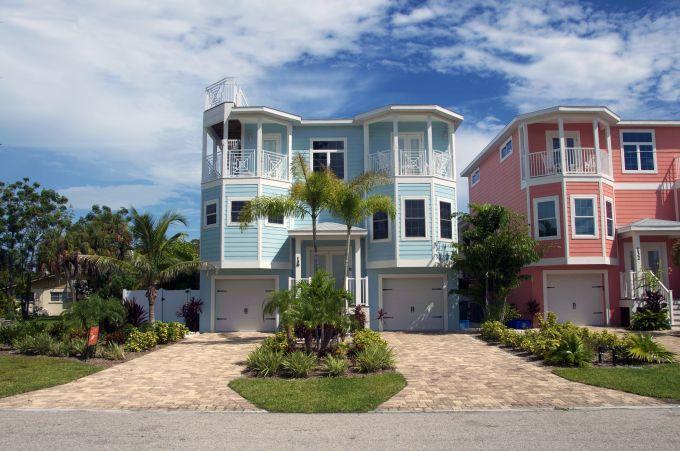 Beachbreeze - Beachbreeze - Holmes Beach - rentals