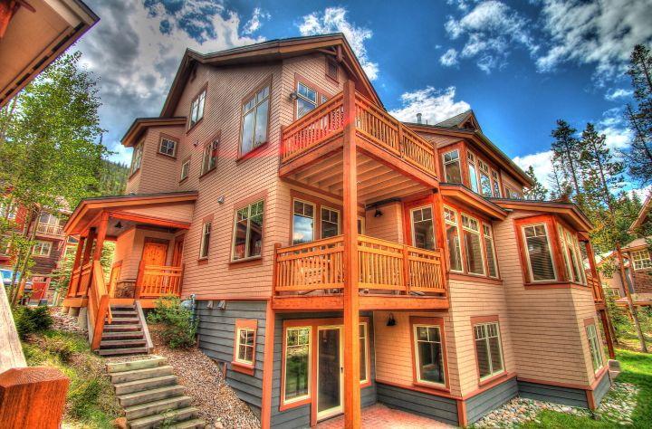 6551 Settlers Creek Townhomes - East Keystone - Image 1 - Keystone - rentals